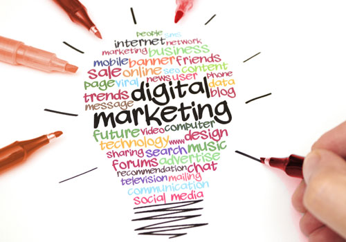 4 Quick Digital Marketing Tips For The Love Month