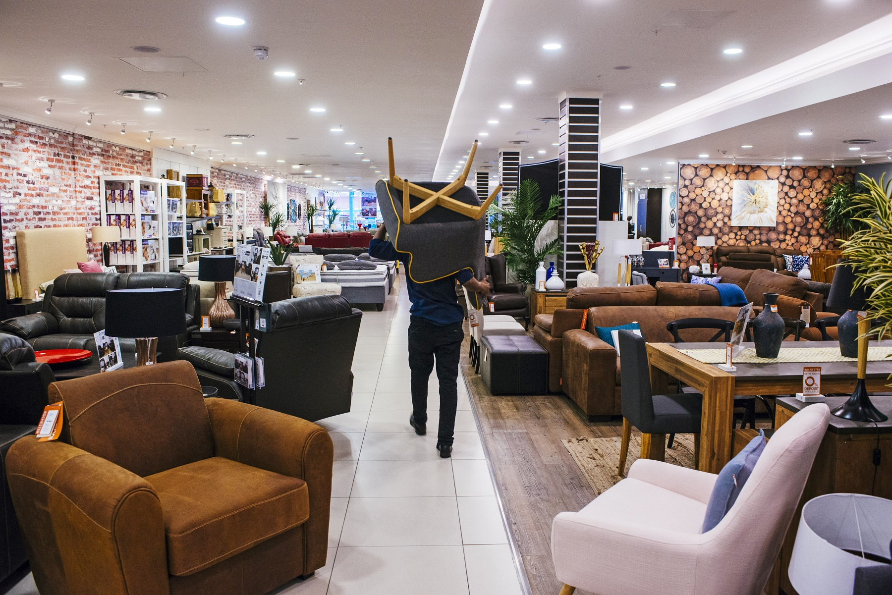 Luxury Furniture Shopping Guide