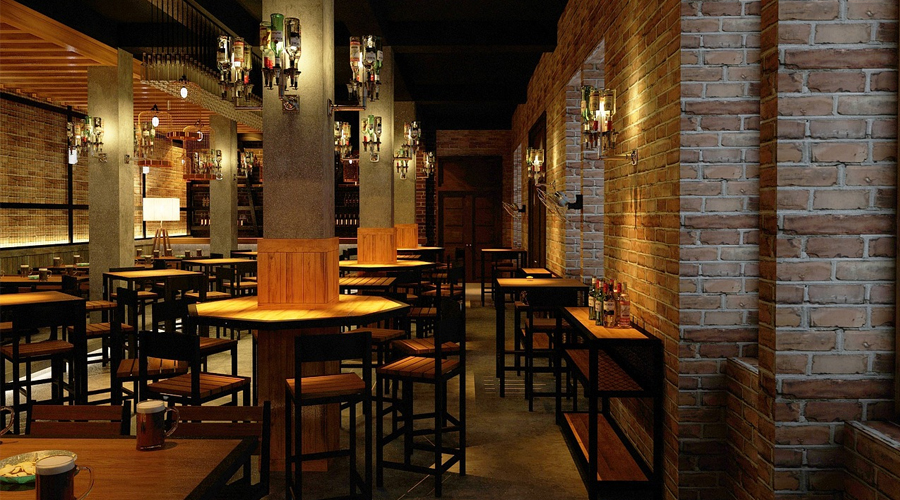 Ideas to make your restaurant look better