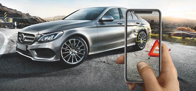 Luxury cars and their repair services