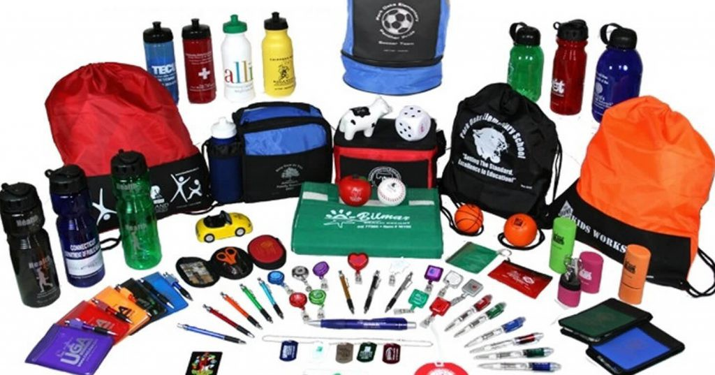 Information About Corporate Gifts